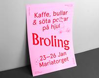 Broling