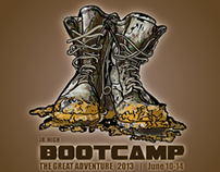 Bootcamp - The Great Adventure