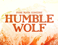 Humble Wolf