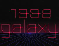 1992 GALAXY TYPE