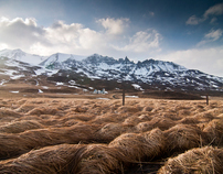 Ísland ferðalagvegur #3