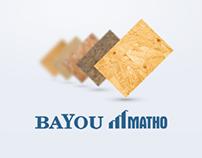 Bayou Mathoo