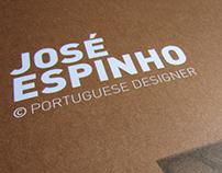 Catálogo José Espinho