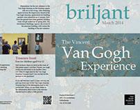 Van Gogh Museum Newsletter