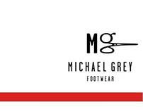 Michael Grey Footwear Integrated Marketing Campaign