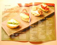 Revista Gastronomia Angeloni