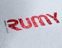 RUMY CAFE-LOUNGE