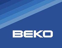 Beko International Facebook Page's