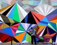 Acrylic Geometry
