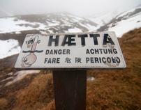 Ísland ferðalagvegur #4