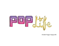 Trigger Happy - Poplife Backgrounds