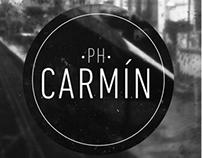 PH Carmín
