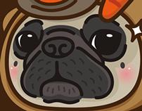 I'm A Pug ! (2014)