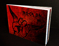 Rock On - Image Making Book & Motion