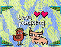 LovePenang - Motion Opening