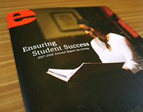 Foundation Annual Report on Giving for SIUE