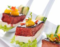 [Chụp Ảnh Sản Phẩm, Chụp Ảnh Món Ăn] Food Stylist