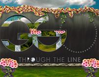 360's Exhibition - Digital Design