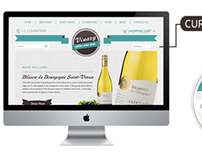 Vinary - Premium Wine Store theme