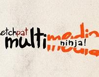 Sketchpat Multi Ninja Branding