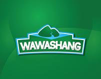Wawashang Branding