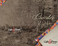 Cardápio Café & Prosa