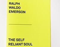 Great Writer Series Brochure