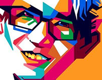 Founder of WPAP Style