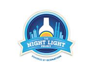 Panasonic Night Light Project