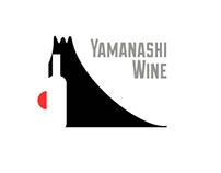 Yamanashi Wine Logo