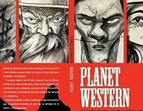 Planet Western