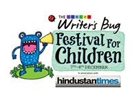 Junior Writer's Bug: Festival for Children 2013