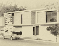 Residencia L-26
