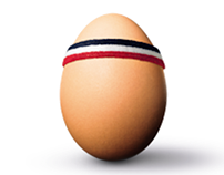 Nulaid Eggs Radio: Modest Eggs