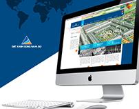 Dat xanh Dong Nam Bo website - 2013