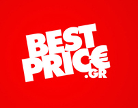 Bestprice.gr Logo.