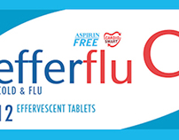 Efferflu C Radio Campaign: Ask The Right Questions