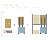 the convenient carton