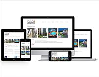 Bulak Project - RWD website