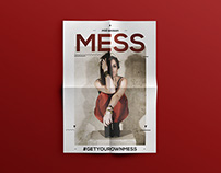 Mess — catalogue
