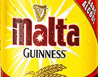 Malta Guinness Campaign: Move
