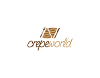Crepe World