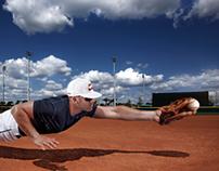 Evan Longoria for Red Bull Post Work
