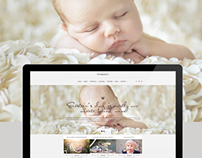Photographic - Premium Photography WordPress Theme