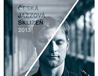Catalogue – Czech Jazz