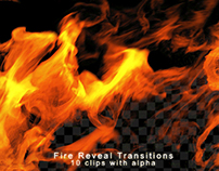 Fire  Transitions