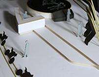 Exhibition Design : r e v e l a t i o n