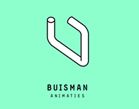 Buisman Animaties