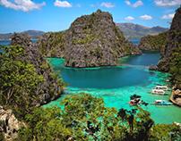 Coron Island / Philippines