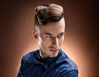 Hairdressing awards 2014